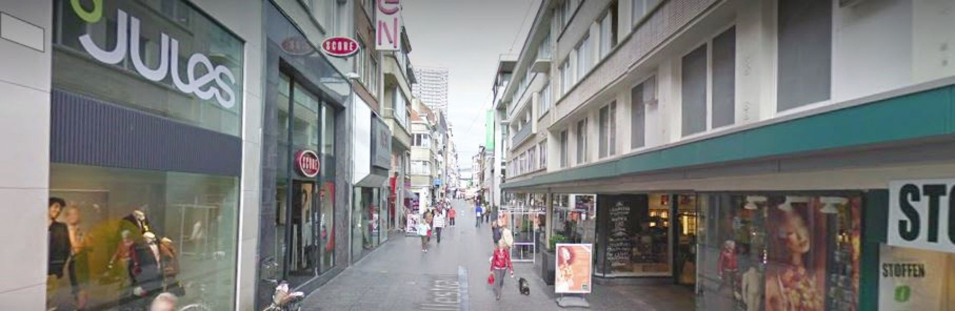 Oostende