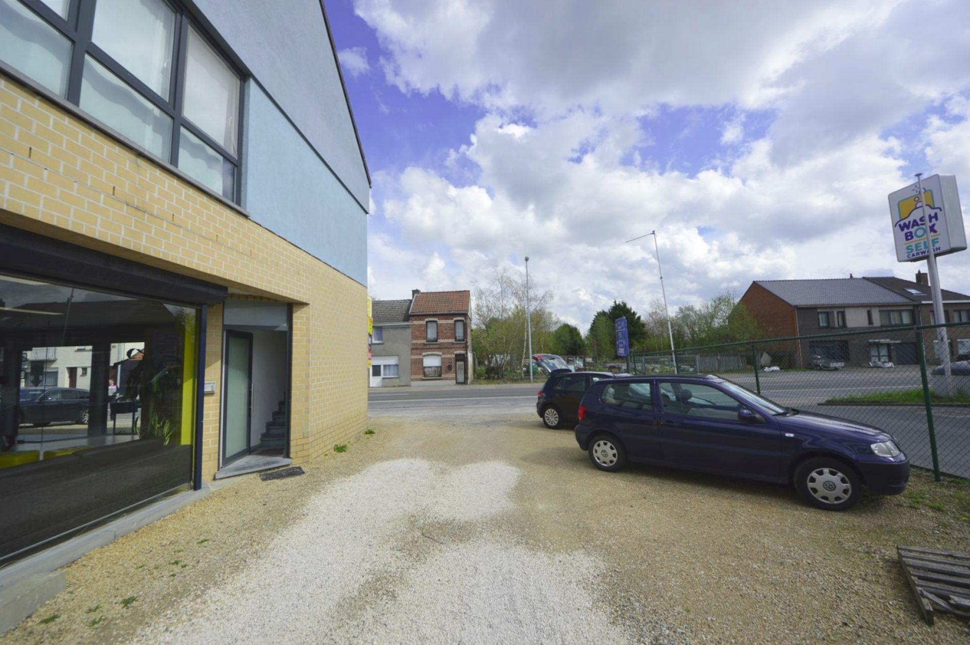 Sint-Gillis-Bij-Dendermonde