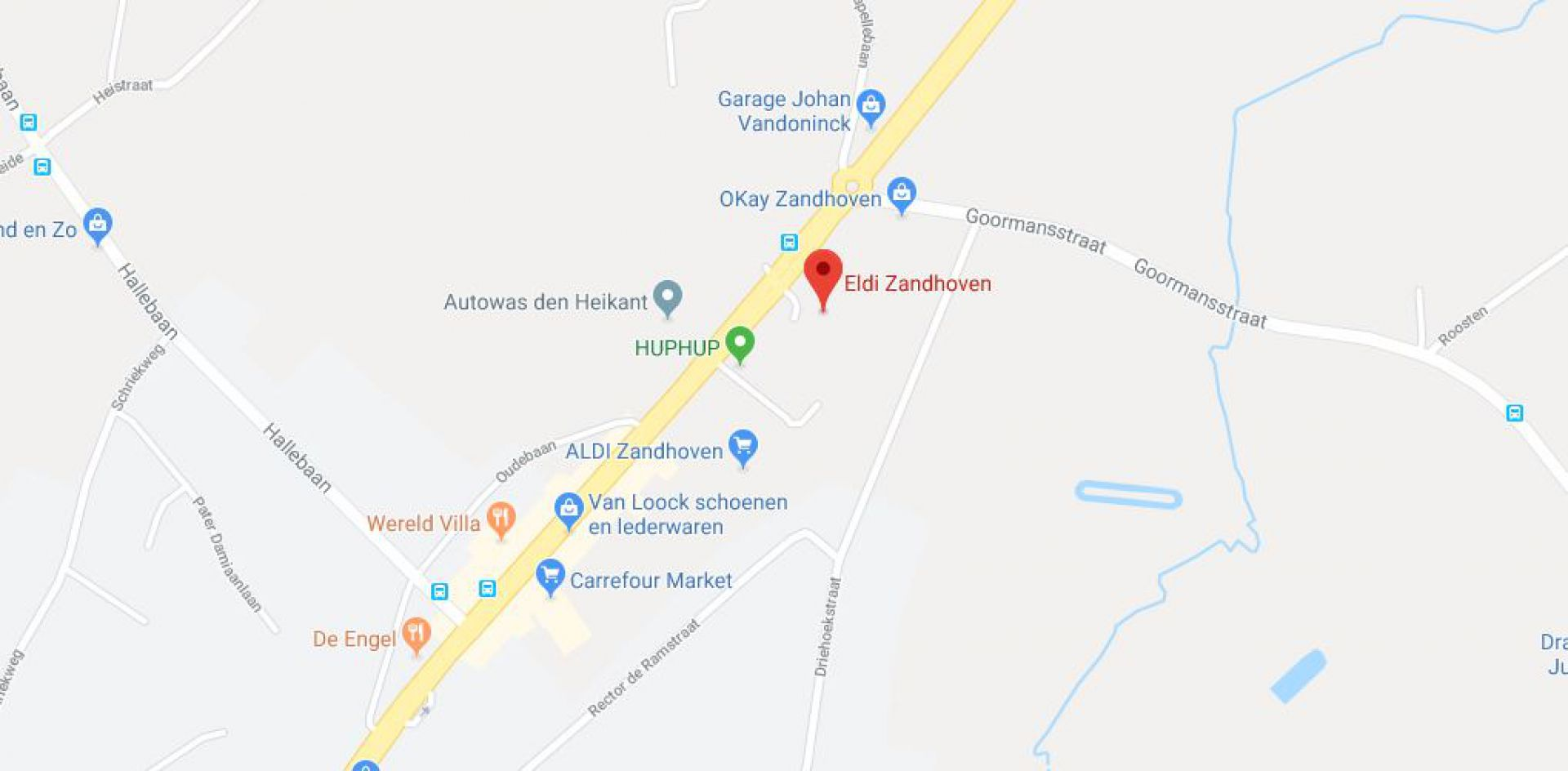 Zandhoven