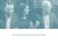 Mythra Fiscale Advocaten